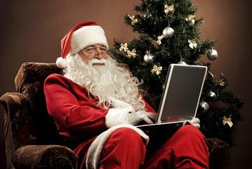 L'e-commerce se bouleverse lors des achats de Noël. | Retail Intelligence | Social web for women | Scoop.it