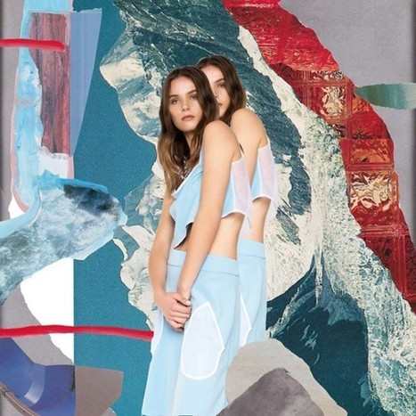 We Are Selecters · Herida de Gato | My Fashion Selection | Scoop.it