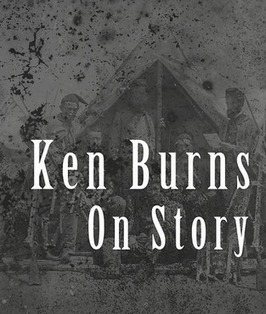 "Ken Burns on the Art of Storytelling: ""It's Lying Twenty-Four Times a Second"" 