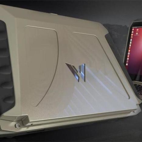 Laptop se alimenta de energía solar y no necesita enchufarse | Energía renovable | Scoop.it