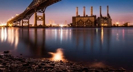 Les projets en cours » L'industrie américaine : simple rebond ou renaissance ? » La Fabrique de l'industrie   Renaissance de l''industrie américaine   Scoop.it