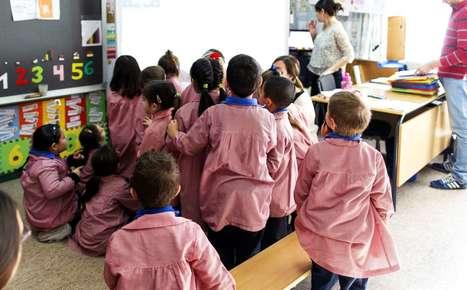 La desigualdad de ingresos sitúa a los niños españoles entre los más pobres de Europa | La Mejor Educación Pública | Scoop.it