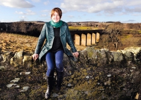 Karine Polwart: Why I'll vote Yes | YES for an Independent Scotland | Scoop.it