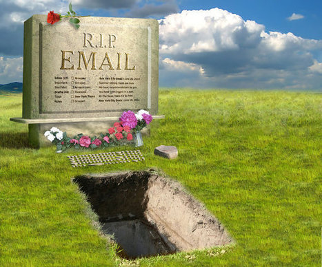 For Email Newsletters, a Death Greatly Exaggerated - NYTimes.com | Email Marketing Virtual Assistant | Scoop.it