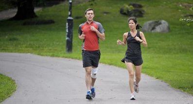 Näin paljon juokseminen tuo elinvuosia | Harrastukset | Scoop.it