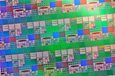 La ley de Moore, uno de los pilares fundamentales de la electrónica | Bioética | Scoop.it