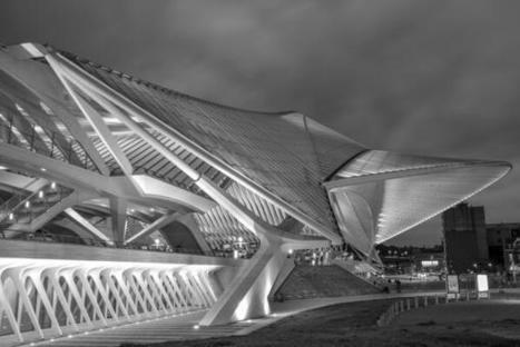 Tweet from @Foto_Arquitect | Architecture | Scoop.it
