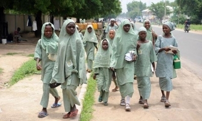 Boko Haram Abducts 103 Girls From High School In Chibok, Borno State | The Pulp Ark Gazette | Scoop.it