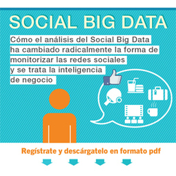 Guía para no perderse en el laberinto del Social Big Data ... | Big data | Scoop.it