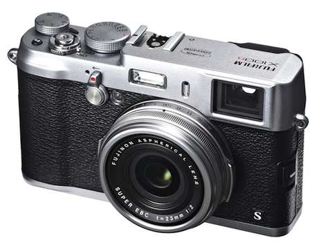 Comparing the Fuji X Cameras. Which one is Right For You? | Fuji Cameras | Scoop.it