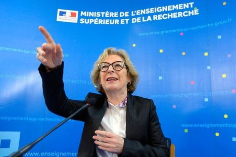 Geneviève Fioraso: «Nous voulons en finir avec les stages photocopies-café» | Enseignement Supérieur et Recherche en France | Scoop.it