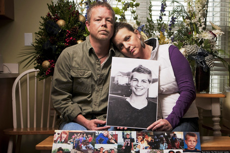 Parents Say Intense Bullying Led To Gay Son's Death | Teen bullying | Scoop.it