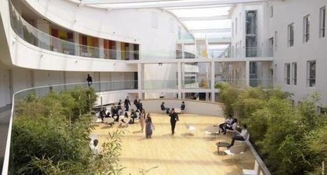 La CCI Paris-Île-de-France à la recherche de nouvelles ressources pour ses écoles | Enseignement supérieur | Scoop.it