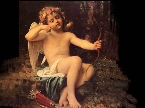 Cupid | Dioses de la Antigua Roma | Scoop.it