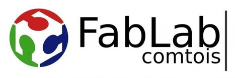 2éme anniversaire du 1er FabLab Comtois Net-IKi à Biarne « Les Fablabs Comtois | So'Ladoix-Serrigny | Scoop.it