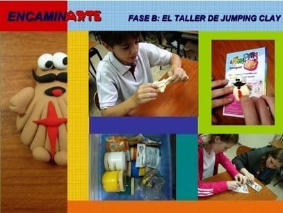 Encaminarte: recorrer el camino de Santiago con proyectos y gamificación - Explorador de innovación educativa - Fundación Telefónica | Aprendizaje por proyectos | Scoop.it