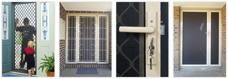 What led to the growing demand for security grilles in Melbourne?   Security Doors Pakenham – Place Order Online To Save Money   Scoop.it