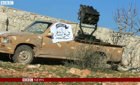 Se você não encontrar moderados na Síria, coloque uma fantasia em alguns extremistas | Saif al Islam | Scoop.it