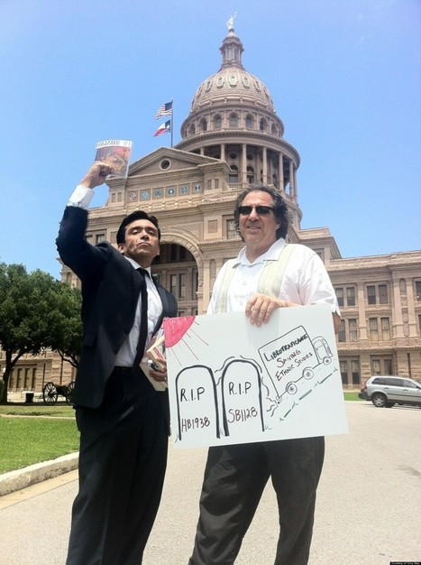 Latino Activists Declare Victory Over Texas Ethnic Studies Law - Huffington Post - Huffington Post | Conversations in Race Relations | Scoop.it