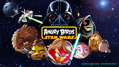 Angry Birds - The Hollywood Reporter | CLOVER ENTERPRISES ''THE ENTERTAINMENT OF CHOICE'' | Scoop.it