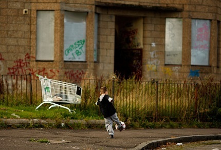 UK hunger epidemic becoming a 'Public Health Emergency', warn experts | Scottish independence referendum | Scoop.it