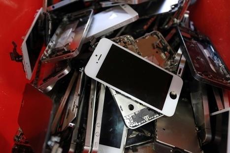 Après le smartphone, la prochaine révolution technologique se fait attendre | Telecom et applications mobiles | Scoop.it