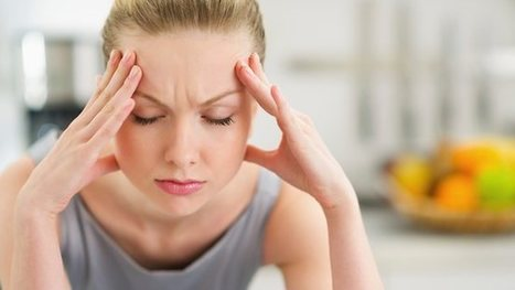 Stress Adversely Affects Spread of Breast Cancer | Cancer - Advances, Knowledge, Integrative & Holistic Treatments | Scoop.it