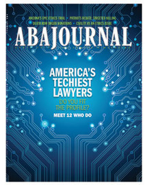 Don't Let Fear Block Your Mobile Versatility - News - ABA Journal | The Information Specialist's Scoop | Scoop.it