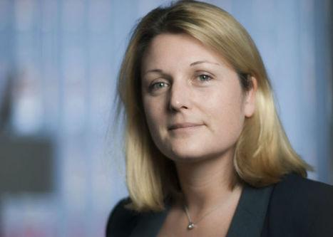 Amélie Poisson, directrice marque et clients,... - LSA | Web Interview | Scoop.it