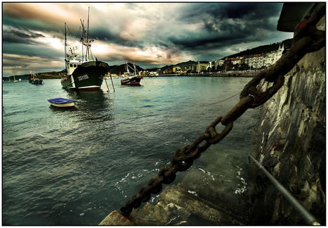 The Art of Landscape Photography by Joserra Irusta | Everything related to photography | Scoop.it