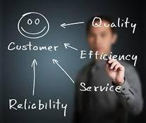6 Ways to Improve your Customer Service | Business Plan Help and Advice | Scoop.it