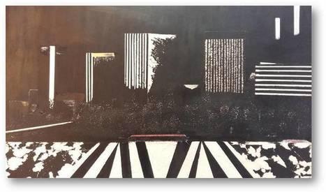 Expo : Balyc, l'Art de la ville | Créativité urbaine | Scoop.it