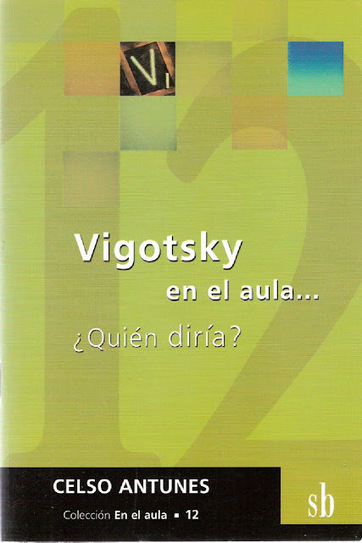 Libro -  Vigotsky en el aula | Educacion, ecologia y TIC | Scoop.it