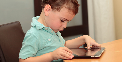 The 30 Best Educational Games for the iPad: Kid's Edition | Great Educational Apps for IPads | Scoop.it