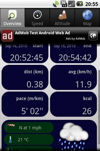 DroidRunner - AndroidMarket | Android Apps | Scoop.it