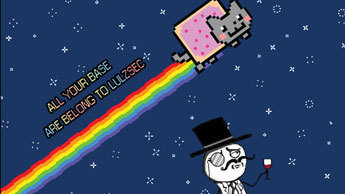 Who's afraid of the LulzSec hackers?   Digital Activism   Scoop.it