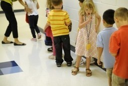 A very scary headline about kindergartners | Leadership, Innovation, and Creativity | Scoop.it