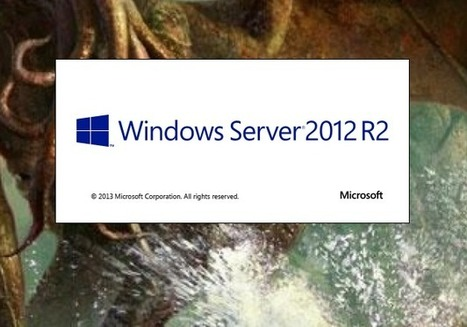 Windows Server 2012 R2 Preview: Your cloud on-ramp is under construction - Ars Technica | Cloud Services | Scoop.it