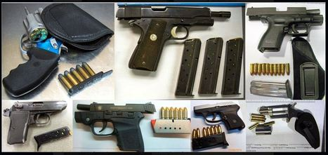 TSA finds 20% more firearms at airports in 2013 | The Global Village | Scoop.it