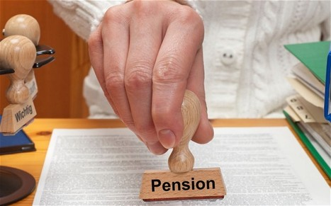 Investing In Pension Annuities Is The Best Option | Pension Income Drawdown | Scoop.it