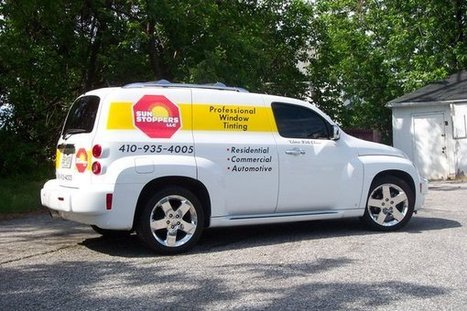 Sun-Stoppers Llc. | House Window, Tinting Film Baltimore, Maryland - Get Sun-Stoppers LLC | Scoop.it