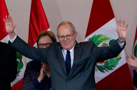 Walking A Tightrope: Can Peru's New President Tackle Corruption And Encourage Investment? | Global Corruption | Scoop.it