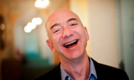 Comment: How I learned to stop worrying and love Amazon   Writing  shares   Scoop.it