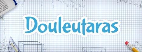 Douleutaras - Αρχική   Information Science   Scoop.it