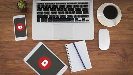 5 Ways YouTube Can Transform Your eLearning Course | Teacher Gary | Scoop.it