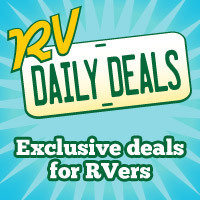 Today's RV Daily Deal | RV Camping and Outdoor Fun | Scoop.it