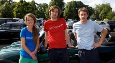 New trade body UKShareCo set to boost sharing economy - Tech City News | Peer2Politics | Scoop.it