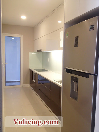 Lexington Residence apartment for rent 2 bedrooms 82 sqm modern furniture | VNliving - Apartment for rent , sale in Ho Chi Minh city | Scoop.it