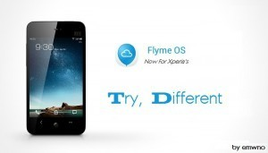FlymeOS Ported to the Xperia Play | Daily Magazine | Scoop.it