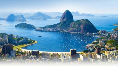 Porto Maravilha! - My Destination Rio de Janeiro | Urban planning and megaevents: Rio x JO x World Cup | Scoop.it